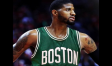 Paul George Sparks Rumors with Cryptic Tweet About Celtics Trading No. 1 Pick (PIC)