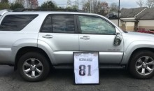 "Aaron Hernandez's Alleged ""Murder Car"" Is Currently For Sale On eBay"