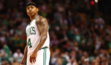NBA Rumors: Some Celtics Players 'Weren't That Fond Of' Isaiah Thomas (VIDEO)