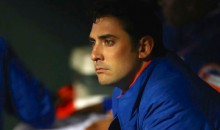 Report: Mets Pitcher Matt Harvey Partied Until 4 A.M. Night Before No-Show