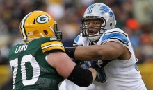 "Lions Lineman T.J. Lang Says Ndamukong Suh Is ""A Nut Job"" and ""Psychopath"""