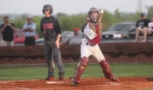 One-Armed Middle School Catcher Is Freaking Amazing (Videos)