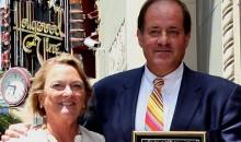 Chris Berman's Wife Of 33 Years Dies In Car Accident
