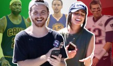 Europeans Try to Name American Superstar Athletes…THEY HAVE NO IDEA WHO LEBRON JAMES IS?!