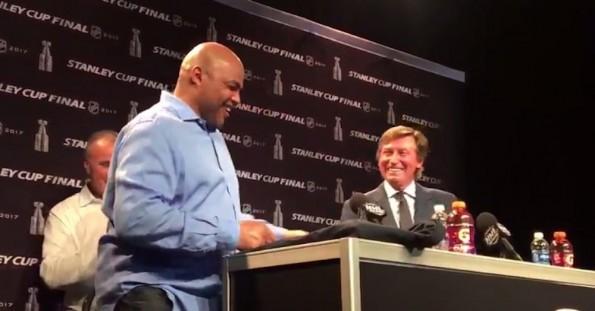 Barkley Gretzky