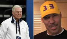 Jerry West On LaVar Ball: 'I Wouldn't Want A Father Like That' (VIDEO)