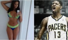 Pacers' Paul George Expecting 2nd Child With Woman He Tried To Pay To Not Have The 1st One