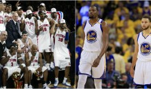 Rip Hamilton, Rasheed Wallace Convinced '04 Pistons Would 'Dominate' Warriors: 'We'd Run Through Them'