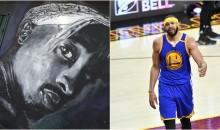 "REPORT: JaVale McGee Financed Tupac Biopic ""All Eyez on Me"" (VIDEO)"