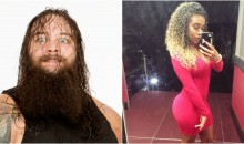 WWE Bray Wyatt's Wife Filing For Divorce After He Allegedly Had Affair With Ring Announcer JoJo (PHOTOS)