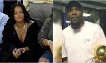 Kevin Durant Sends Message To Rihanna After Winning NBA Title (VIDEO)