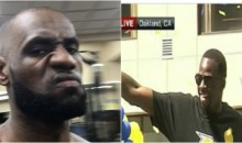 "LeBron Responds To Draymond's ""Quickie"" Tee By Questioning His Sexual Stamina"