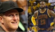 Michael Rapaport on LeBron Playing Victim After Losing Finals: 'You're Not MJ. You're Not Kobe' (VIDEO)