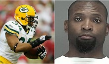 UPDATE: Former Packers RB Ahman Green Allegedly Punched Daughter Over Dirty Dishes