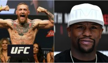 Boxing Champ Predicts That McGregor Will Knock Out Mayweather In 35 Seconds (VIDEO)