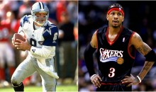 10 Most OVERRATED Sports Legends