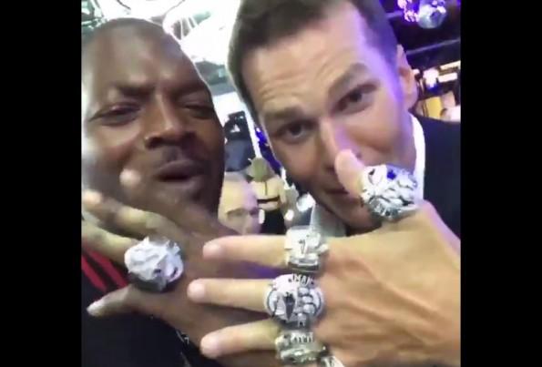 Brady Bennett Rings