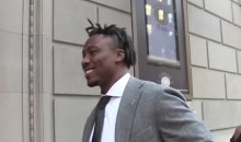 Brandon Marshall Asks If Jets Have Enough Players to Play? (Video)