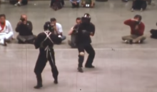 Bruce Lee DESTROYS Opponent In Only Ever 'Real' Recorded Fight (VIDEO)