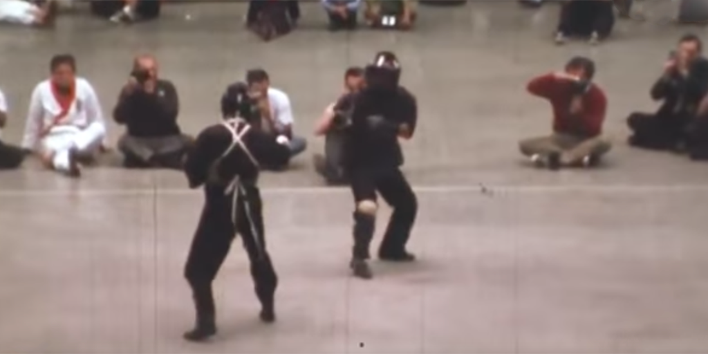 Footage of Bruce Lee's only ever recorded 'real' fight surfaces online