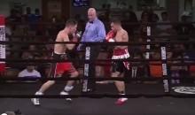 Boxer Daniel Franco in a Coma After Brutal KO (Video)