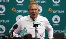 "Celtics GM's Son Cites ""Millionaire's Tax"" Keep Gordon Hayward in Utah (TWEET)"
