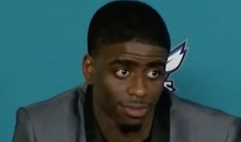 Hornets GM Slips Up & Introduces Dwayne Bacon as Dwyane Wade (VIDEO)