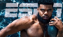 NFL's Ezekiel Elliott, Julian Edelman Get Naked For ESPN Body Issue (PICS + VID)