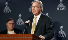Veteran NFL Analyst Ron Jaworski Has No Clue If ESPN Has Fired Him or Not