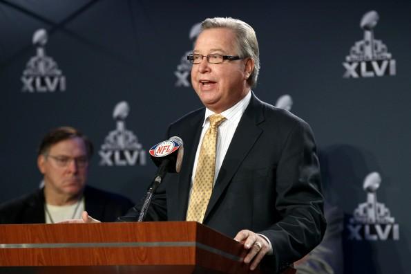 NFL Alumni Association Media Availability