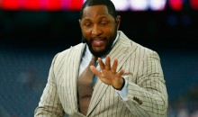 Ray Lewis Reportedly Taking A Stab At Joining FOX Sports As NFL Analyst