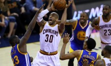 Cavaliers Fan Starts GoFundMe Page To Pay For Dahntay Jones' Fines