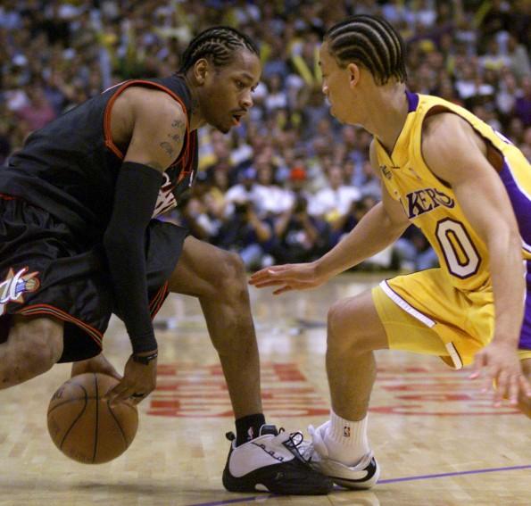NBA Finals X Lue