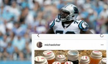 Michael Oher Deletes Instagram Post Showing 10 Different Pill Bottles 'All For The Brain'