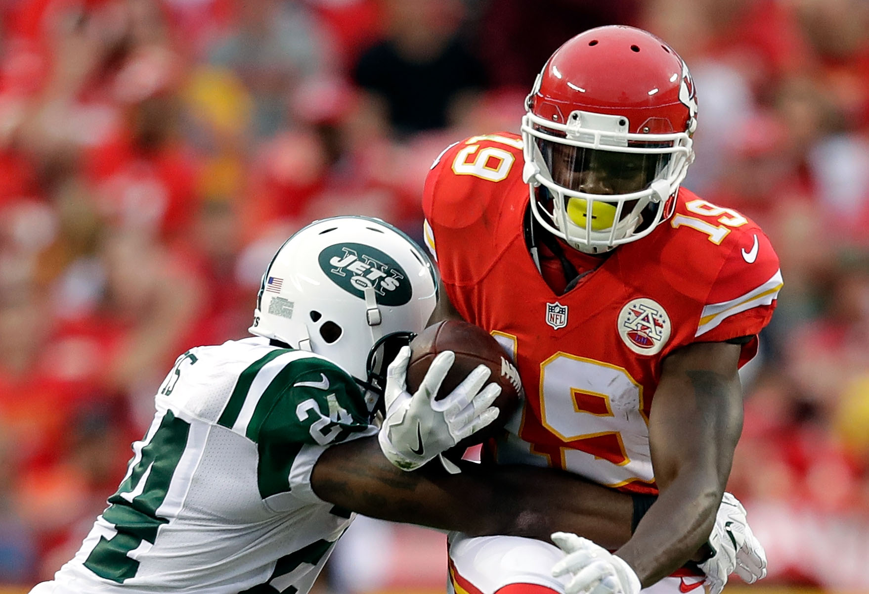 #Chiefs cut Jeremy Maclin in cost cutting measure