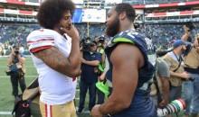 Michael Bennett: Colin Kaepernick Not Being Signed Reflects NFL Racial Divide