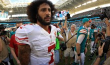 Anonymous Sources Now Point to Kaepernick Being 'Lazy' As A Reason He's Unemployed