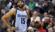 "Vince Carter Says He's ""Open"" To Signing With Warriors For Less Money (Video)"