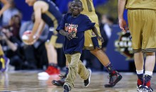 Young Saints Superfan To Be Honored with ESPN's Jimmy V Perseverance Award