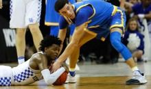 De'Aaron Fox's Goal Was 'To Shut Lavar Ball Up' In UCLA Showdown