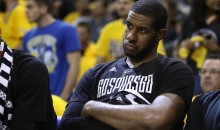 Spurs Looking To Trade LaMarcus Aldridge To Move Into Top 10 In NBA Draft