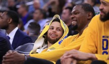 Kevin Durant DESTROYS an OKC Fan Who DM'd Him To Berate Him For Joining GSW: 'Man, STFU'