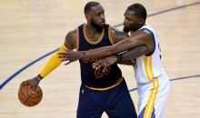 Kevin Durant: LeBron 'Paved The Way' For Me To Join Superteam