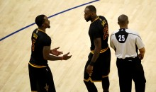 ESPN Writer Implies Cavs Smoked Weed in Their Locker Room After Game 2