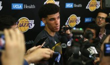 Lakers Fans DESTROY Lonzo Ball For Saying LeBron Is Better Than Kobe (TWEETS)