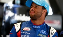 Bubba Wallace Takes the Track as NASCAR's First Black Driver in a Decade
