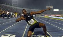 Usain Bolt Wins Final Race In Jamaica (VIDEO)