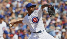 Chicago Cubs' Carl Edwards Jr. Turns Down White House Visit To Go To 'Dinosaur Museums'