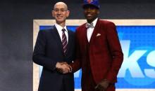 The Curse of Phil Jackson; Knicks Draft Pick Frank Ntilikina Suffers Knee Injury in 1st Practice