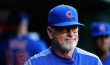 Chicago Cubs Manager Joe Maddon: 'If You Get Invited To The White House, You Go'